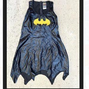 SEXY Batgirl Batman superhero costume cosplay MED